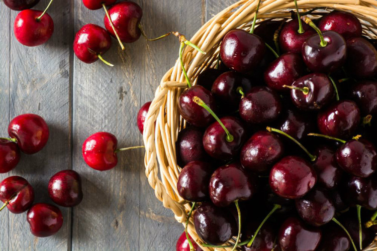 Apulian cherries